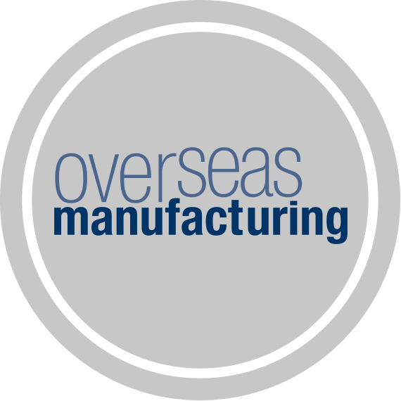 Overseas Manufacturing