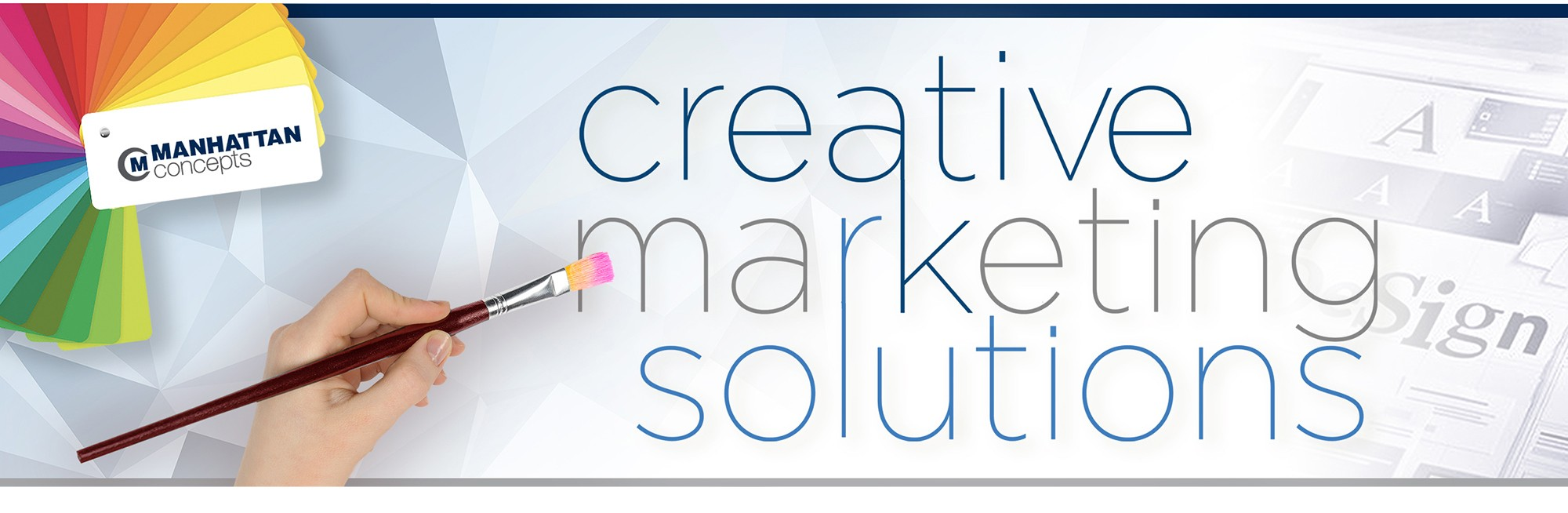 Creative Marketing Solutions