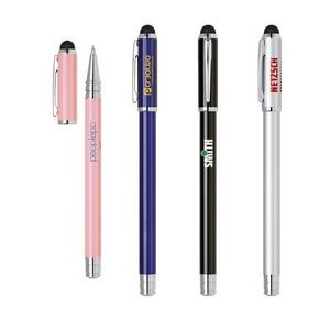 Stylus-540 Stainless Construction Rollerball Pen