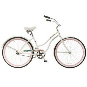 "Docksider Women's 26"" Single Speed Cruiser Bike"