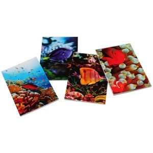 Coral Reef Memo Pads (Case of 36)