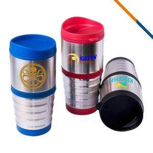 Ripple Stainless Steel Mug